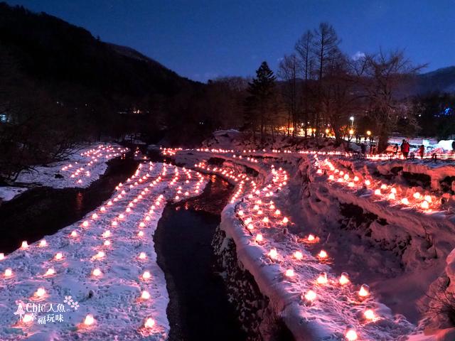 湯西川溫泉mini雪屋祭-日本夜景遺產  (61).jpg - 日光奧奧女子旅。湯西川溫泉かまくら祭り