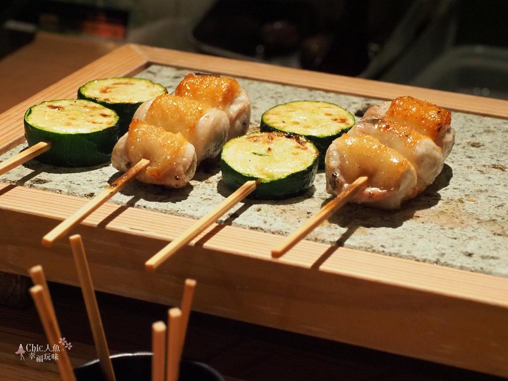 東京美食。鳥歐 串燒:鳥歐 串燒 (24).jpg
