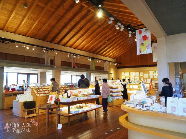 CHIHIRO MUSEUM 知弘美術館 (5).jpg - 長野安曇野。安曇野ちひろ美術館
