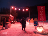 日光奧奧女子旅。湯西川溫泉かまくら祭り:湯西川溫泉mini雪屋祭-日本夜景遺產  (77).jpg