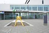 """北海道道北。""""日本最北""""們:日本最北車站-JR稚內車站 (3).JPG"""