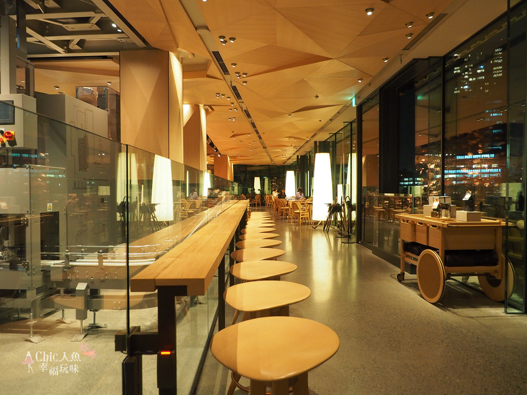 東京。Starbucks Reserve Roasteries目黑-畏研吾:Starbucks Reserve Roastery東京目黑店-畏研吾 (133).jpg