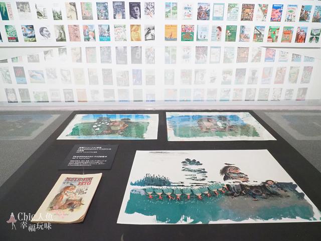 CHIHIRO MUSEUM 知弘美術館 (80).jpg - 長野安曇野。安曇野ちひろ美術館