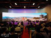 20170825-0828 Touch the Japan日本觀光文化主題館人魚Talk Show:2017 Touch the Japan 人魚 Talk Show 台灣最大級日本旅展 (6).jpg