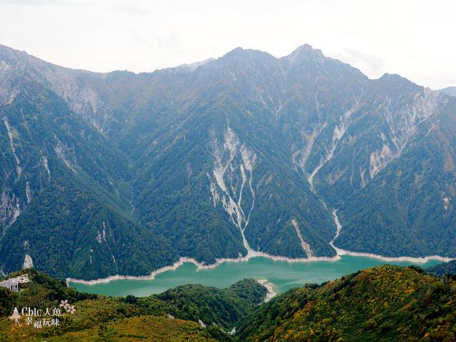 立山-5-前往大觀峰 (20).jpg - 富山県。立山黑部