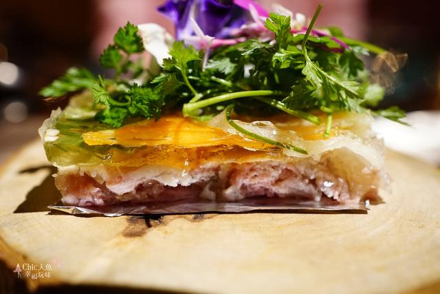 花彘醺Dinner Set-1 法式肉凍 (4).jpg - 台北美食。花彘醺 BISTRO (美食篇)