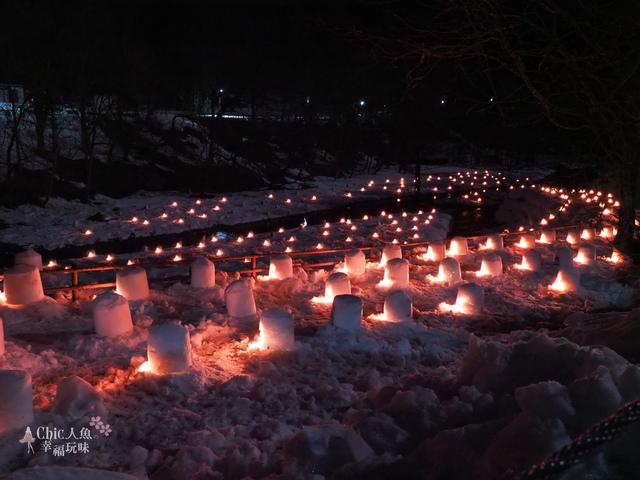 湯西川溫泉mini雪屋祭-日本夜景遺產  (18).jpg - 日光奧奧女子旅。湯西川溫泉かまくら祭り