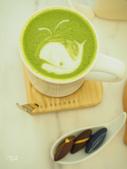 台中甜點。L.Z. DESSART:LZ DESSART台中甜點名店-鯨魚蛋糕-拿鐵 (5).jpg