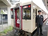 JR東日本上信越之旅。OYKOT懷舊電車 TO 新潟。:OYKTO懷舊列車-飯山TO越後妻有 (2).jpg