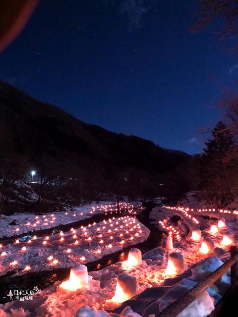 湯西川溫泉mini雪屋祭-日本夜景遺產  (22).jpg - 日光奧奧女子旅。湯西川溫泉かまくら祭り