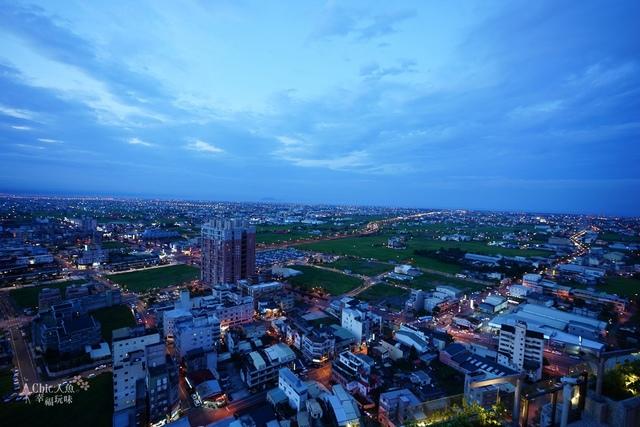 The Roof 190 羅東村却溫泉酒店 (24).jpg - 宜蘭羅東。村却酒店蘭陽平原百萬夜景The Roof 190高空酒吧