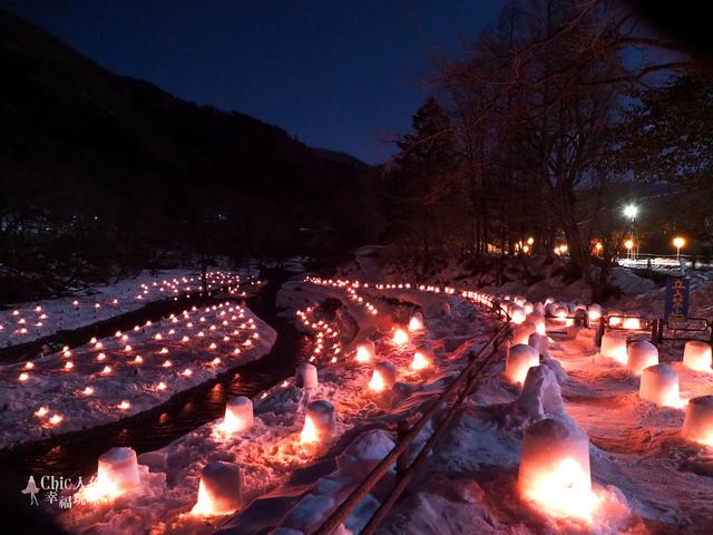 湯西川溫泉mini雪屋祭-日本夜景遺產  (25).jpg - 日光奧奧女子旅。湯西川溫泉かまくら祭り