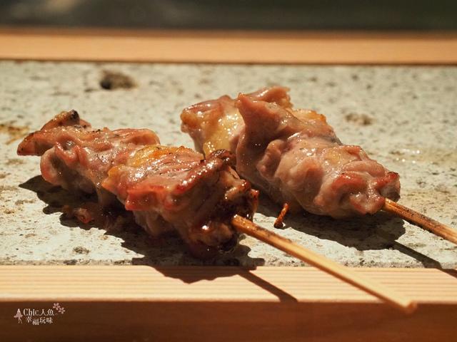 鳥歐 串燒 (22).jpg - 東京美食。鳥歐 串燒