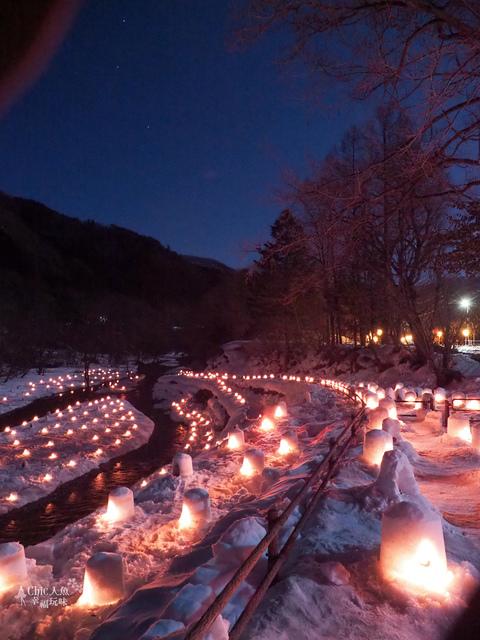 湯西川溫泉mini雪屋祭-日本夜景遺產  (26).jpg - 日光奧奧女子旅。湯西川溫泉かまくら祭り