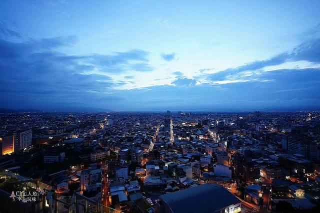 The Roof 190 羅東村却溫泉酒店 (35).jpg - 宜蘭羅東。村却酒店蘭陽平原百萬夜景The Roof 190高空酒吧