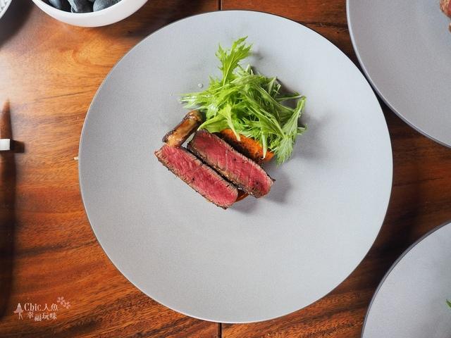 T+T US Prime頂級美國菲力 (1).JPG - 台北西式美食。T+T餐酒坊七回目