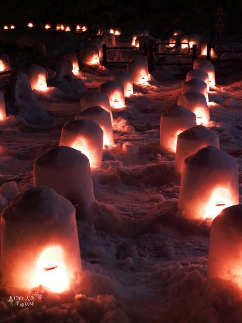 湯西川溫泉mini雪屋祭-日本夜景遺產  (56).jpg - 日光奧奧女子旅。湯西川溫泉かまくら祭り