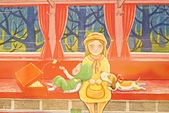 JR東日本上信越之旅。新潟。十日町越後妻有大地藝術祭:幾米Kiss and Goodbye-越後妻有大地藝術祭 (41).jpg