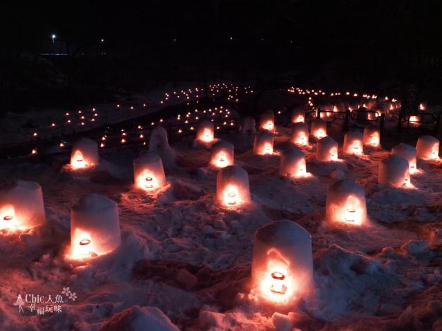 湯西川溫泉mini雪屋祭-日本夜景遺產  (57).jpg - 日光奧奧女子旅。湯西川溫泉かまくら祭り
