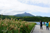 北海道道北。利尻島。白色戀人之丘:利尻富士町-OTARIMARI公園 (66).JPG