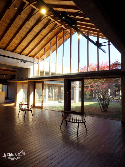 CHIHIRO MUSEUM 知弘美術館 (65).jpg - 長野安曇野。安曇野ちひろ美術館