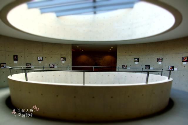 安藤忠雄-西田幾多郎記念館 (82).JPG - 安藤忠雄光與影の建築之旅。西田幾多郎記念館