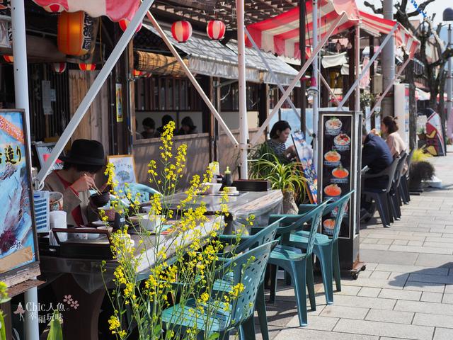 Delicious Restaurant Attic龍馬拉花CAFE (4).jpg - 長崎散步BMW女子旅。出島龍馬拉花CAFE