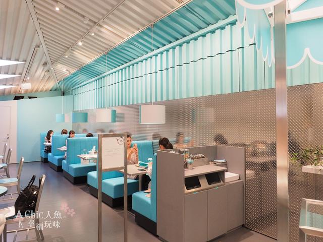Tiffany Cat Street Cafe東京店 (21).jpg - 東京。Tiffany Cat Street Cafe 20190419 new open
