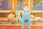 JR東日本上信越之旅。新潟。十日町越後妻有大地藝術祭:幾米Kiss and Goodbye-越後妻有大地藝術祭 (42).jpg