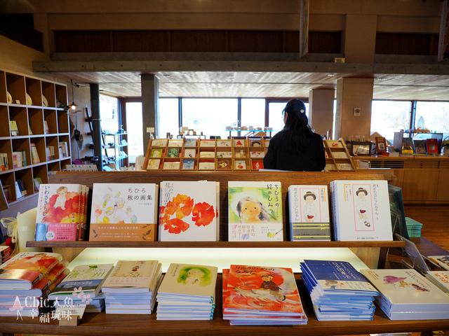 CHIHIRO MUSEUM 知弘美術館 (117).jpg - 長野安曇野。安曇野ちひろ美術館