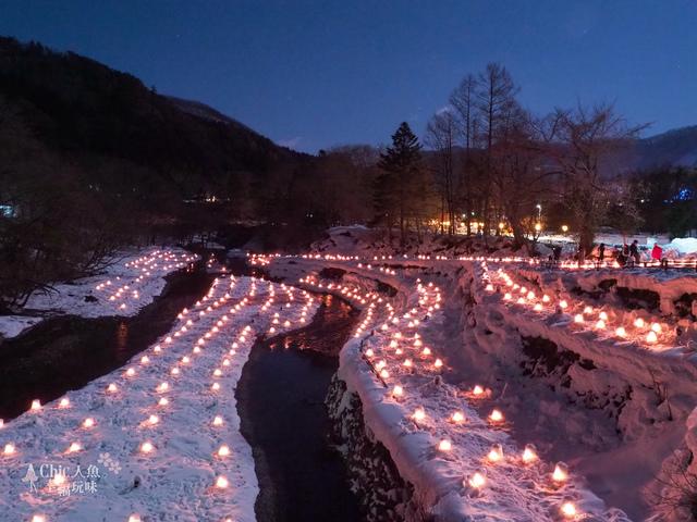 湯西川溫泉mini雪屋祭-日本夜景遺產 (67).jpg - 日光奧奧女子旅。湯西川溫泉かまくら祭り