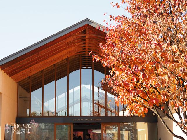 CHIHIRO MUSEUM 知弘美術館 (137).jpg - 長野安曇野。安曇野ちひろ美術館