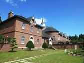 北海道函館。元町:函館-教會群 Trappistine_convent-1 (1).jpg