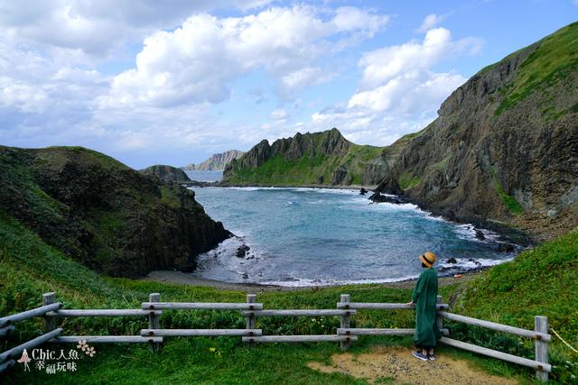 礼文島-澄海岬 (4).jpg - 北海道道北。島旅。礼文島。澄海岬