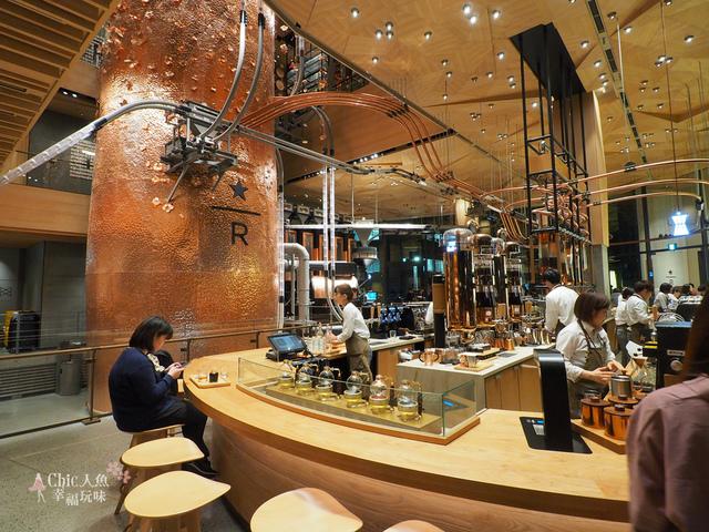 Starbucks Reserve Roastery東京目黑店-畏研吾 (78).jpg - 東京。Starbucks Reserve Roasteries目黑-畏研吾