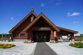 北海道道北。我在北緯45度遇見日本最北馴鹿TONAKAI牧場:北海道名寄馴鹿觀光牧場 (1).JPG