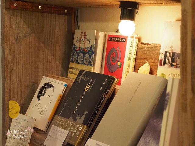 長崎-人休息獨立小書店-HITOYASUMI (34).jpg - 長崎散步BMW女子旅。長崎てくてく路地裏散步