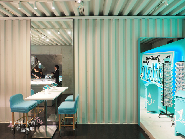 Tiffany Cat Street Cafe東京店 (7).jpg - 東京。Tiffany Cat Street Cafe 20190419 new open