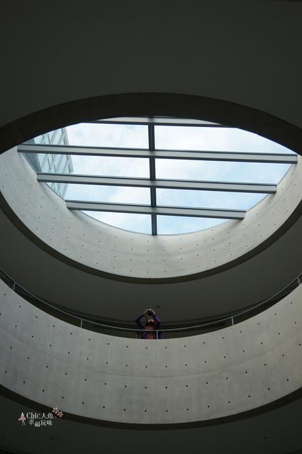 安藤忠雄-西田幾多郎記念館 (143).JPG - 安藤忠雄光與影の建築之旅。西田幾多郎記念館