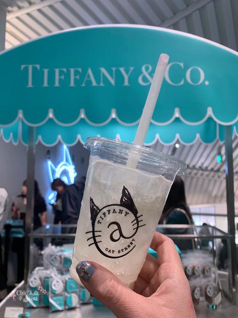 Tiffany Cat Street Cafe東京店 (81).JPG - 東京。Tiffany Cat Street Cafe 20190419 new open