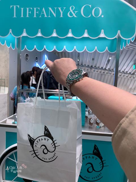 Tiffany Cat Street Cafe東京店 (82).JPG - 東京。Tiffany Cat Street Cafe 20190419 new open