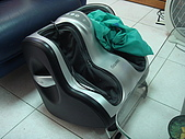 華山雲頂咖啡(2008_0120):教師必備良品:按摩~~~~器