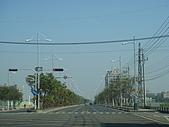 華山雲頂咖啡(2008_0120):蠻特殊的路燈設計
