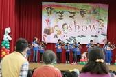 105年12月23日師生才藝表演活動:002低年級弦樂團~小提琴表演 (4).JPG