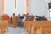 蹲蹲野桐:達觀教會