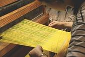 蹲蹲野桐:時間交錯的織布