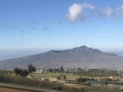 Longono火山 - 2018 0217 肯亞動物大驚奇 Day 7 - Coffee Plantatiion