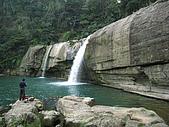 980214~西洋情人節在十分幸福平溪之旅:980214-09-嶺腳瀑布002.JPG