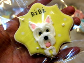 1040201~BiBi Birthday Party @ Coffee Okane:1040130-03-Dobby cake & cookies 026.JPG