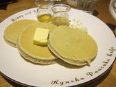 1040131~流行最前線之 Kyushu pancake九州鬆餅咖啡:1040131-02-九州鬆餅042.JPG